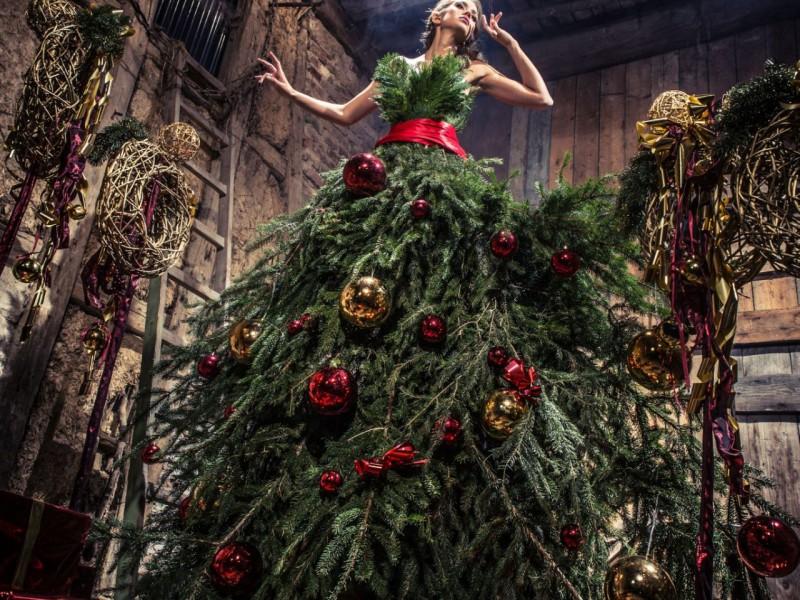 Christmas Diva