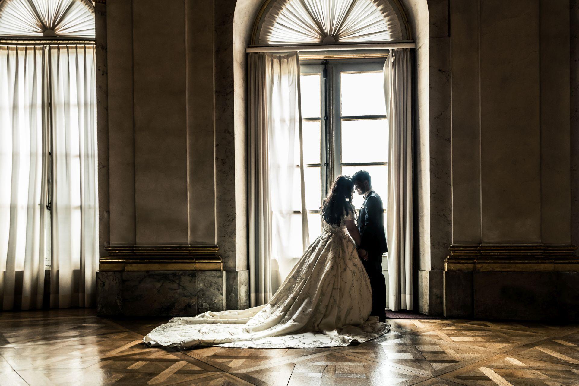 Hochzeit - Trailer