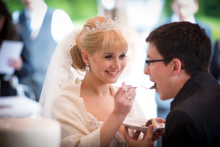 Hochzeitsfotografie - Hochzeitstag