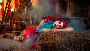 Lyonel-de-Model-Circus